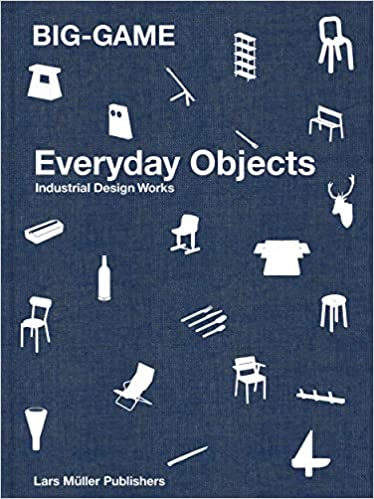 Big-Game Everyday Objects Industrial Design Works