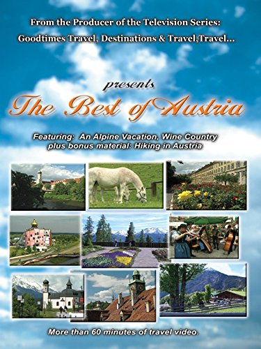 The Best Of Austria
