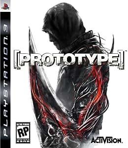 Prototype - PlayStation 3 Standard Edition