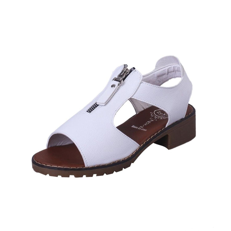 85%OFF HCFKJ Femmes d'été sport Casual sandales Chaussures