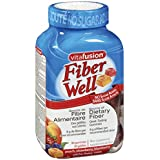 VitaFusion Fiber Well Gummies 90 count