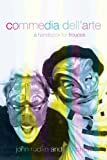 Commedia Dell'Arte, John Rudlin and Olly Crick, 0415204097