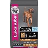 EUKANUBA Adult Large Breed Lamb and Rice Formula Dog Food 15 Pounds