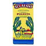 Instant Polenta Twelve Vacuum Packed Bags 17.6 Oz Nt Wt Ea.