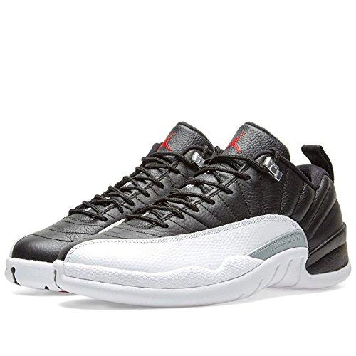 5a1e99f93772f7 Nike AIR Jordan 12 Retro Low  Playoff  - 308317-004  Amazon.ca  Shoes    Handbags