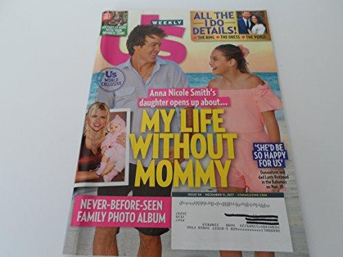 Us Weekly Magazine  Single Issue  December 11  2017
