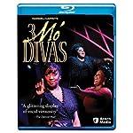 Cover Image for '3 Mo' Divas'