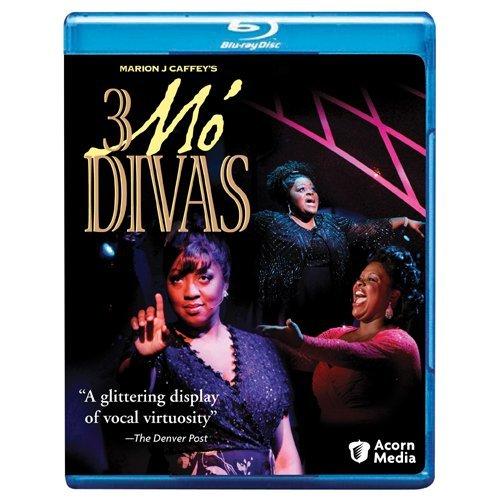3 Mo\' Divas - 3 Mo Divas (Blu-ray)