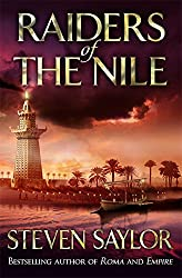 Raiders Of The Nile (Gordianus the Finder 3)