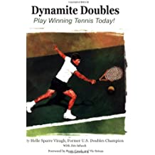 Dynamite Doubles: Play Winning Tennis Today!