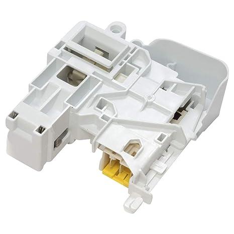 Ariston Hotpoint C00305602 - Seguridad de puerta para lavadora ...