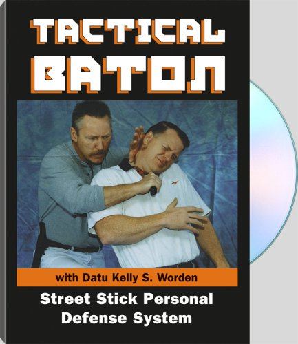 TACTICAL Street Personal Defense System product image