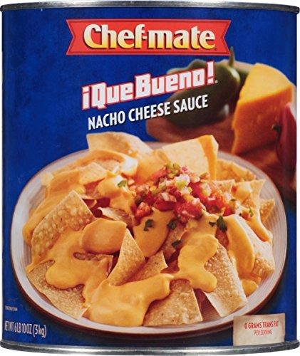 que bueno cheese sauce - 7