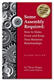 Some Assembly Required, Thom Singer, 0976009536