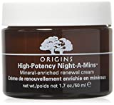 Origins High Potency Night-A-Mins Mineral-Enriched Moisture Cream 1.7oz, 50ml For Sale