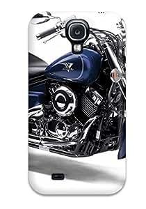 Frank J. Underwood's Shop 9518541K67283203 Tpu Shockproof Scratcheproof Yamaha Motorcycle Hard Case Cover For Galaxy S4