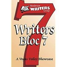 Writer's Bloc VII: A Vegas Valley Showcase (Volume 7)