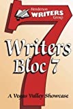 img - for Writer's Bloc VII: A Vegas Valley Showcase (Volume 7) book / textbook / text book