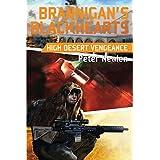 High Desert Vengeance (Brannigan's Blackhearts Book 5)