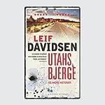 Utahs bjerge og andre historier | Leif Davidsen