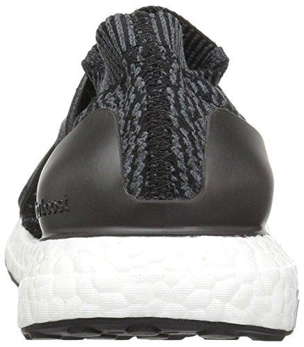 Adidas Prestaties Vrouwen Ultraboost X Zwart / Donker Grijs Heather / Onix