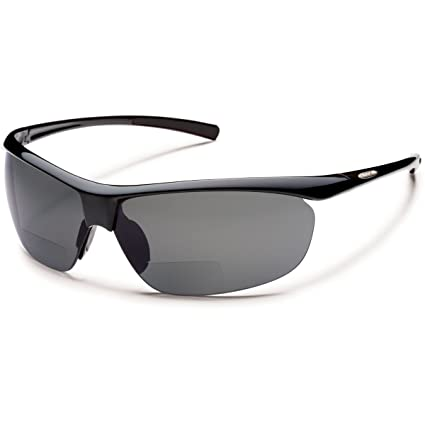 3cff44e956f Amazon.com  Suncloud Zephyr +1.50 Polarized Reader Sunglasses