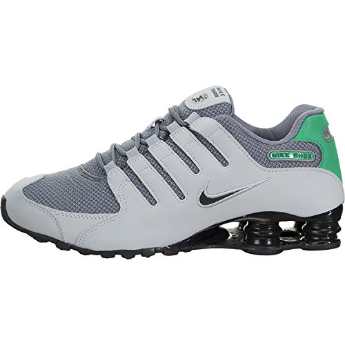 Nike Mens Shox NZ SE Running Shoe