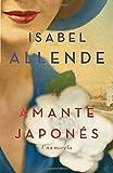 #8: El amante japonés: Una novela (Spanish Edition)