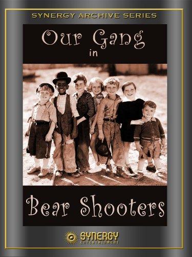 Bootlegger Costumes (Bear Shooters (1930))