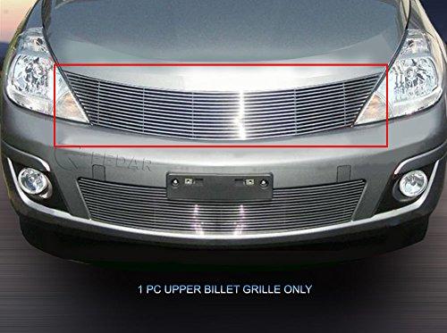 Fedar Main Upper Billet Grille Insert for 2007-2011 Nissan Versa