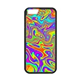 Cool Trippy iPhone 6 4.7 inches Cases-Cosica Provide Superior Cases For iPhone 6 4.7 by Cosica