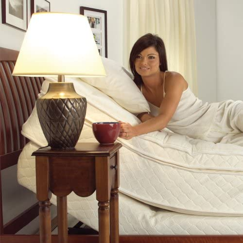 S-cape Adjustable Bed