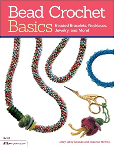 Livres en anglais au format pdf à télécharger gratuitementBead Crochet Basics: Beaded Bracelets, Necklaces, Jewelry, and More! (French Edition) PDF