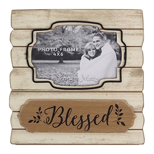 By Faith Picture Frame (Young's 7.5