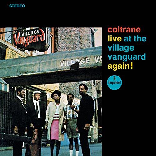 Live At The Village Vanguard Again! (John Coltrane Live At The Village Vanguard)