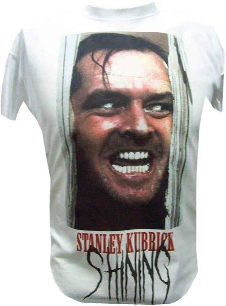 T Shirt Shining Stanley Kubrick Cult Film