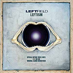 Leftism 22                                                                                                                                                                                                                                            Track Listings