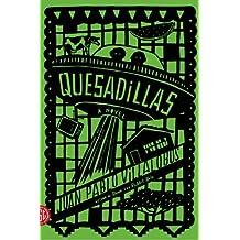 Quesadillas: A Novel (English Edition)