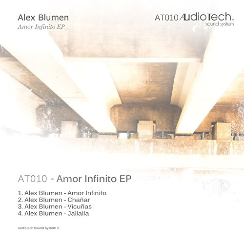 Amor Infinito EP - Audiotech Mp3