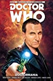 img - for Doctor Who: The Ninth Doctor Volume 2 - Doctormania book / textbook / text book
