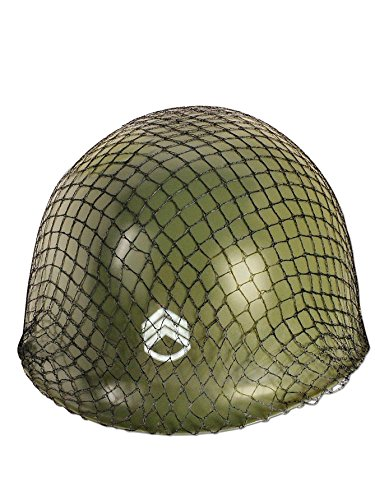 Jacobson Hat Company Plastic Army Helmet
