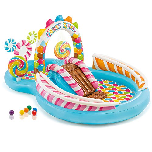 Intex Candy Zone Play Center (Cat Play Center)