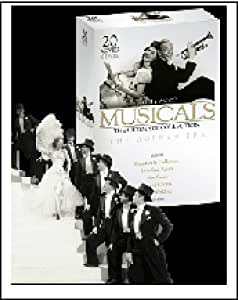 Hollywood Musicals The Ultimate Collection