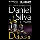 Bargain Audio Book - The Defector