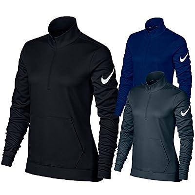 Nike Women's Therma 1/2-Zip