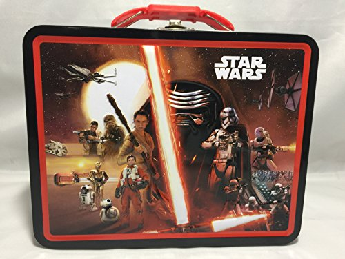 Star Wars Large Embossed Lunch