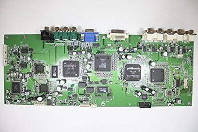 "Akai 42"" PDP4249G EB11PM4255 Main Video Board MotherBoard Unit"