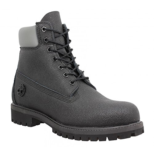 Timberland AF 6 In Premium Hlcor Boot Black CA1818, Botas
