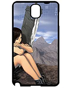 Awesome Design Final Fantasy Hard Case Cover For Samsung Galaxy Note 3 6251153ZA615732375NOTE3