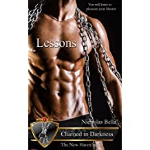 Lessons: Chained in Darkness (Episode Three of Season One)